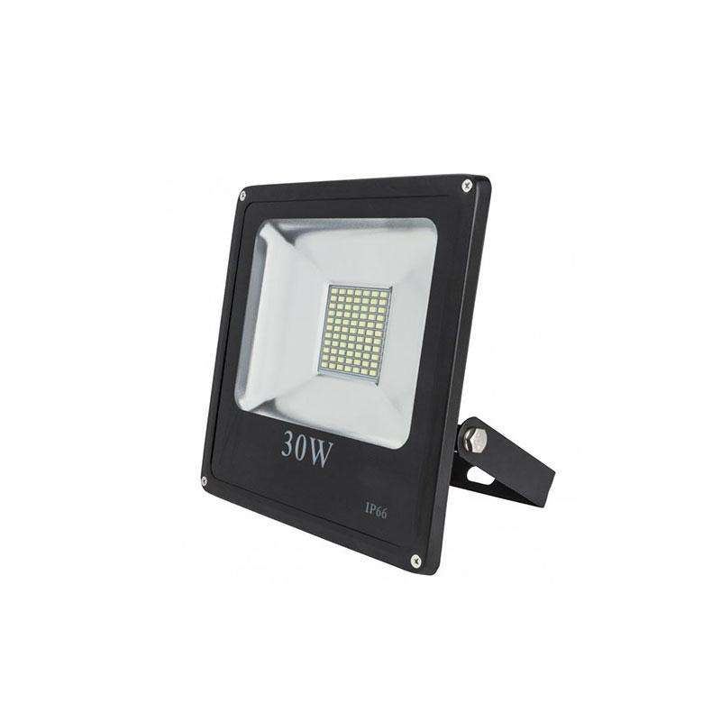 Proyector Led SMD5730, 30W, Blanco frío